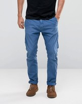Scotch & Soda Scotch and Soda Slim Tapered Fit Jeans