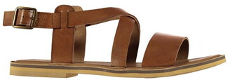 Firetrap Petra Leather Ladies Sandals