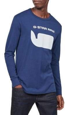 G Star Classic Organic Cotton Top