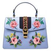 Gucci Sylvie leather handbag