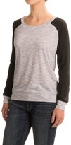 Threads 4 Thought Vera Shirt - Long Sleeve (For Women)