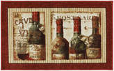 JCPenney Mohawk Home French Cellar Rectangular Rug