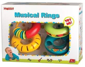 Edushape Musical Rings