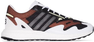 Y-3 Low-Top Sneakers