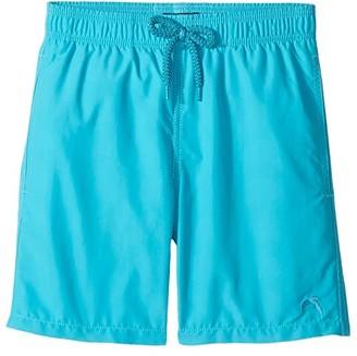 Vilebrequin Kids Father's Day Water Reactive Swimsuit (Big Kids) (Blue) Boy's Swimwear