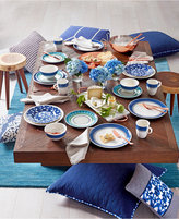 Villeroy & Boch SHOP THE LOOK Casale Blu Tablescape & Accessories