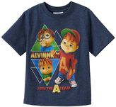 "Boys 4-7 Alvin & the Chipmunks ""Join the A Team"" Graphic Tee"
