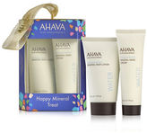 Ahava Happy Minerals Body and Hand Ornament Two-Piece Set