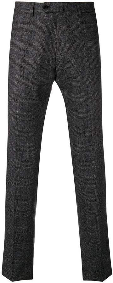 Caruso tailored trousers