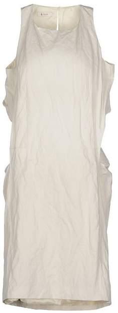 Dondup Knee-length dress