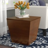Andover Mills Quiles End Table with Storage