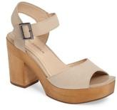 Kelsi Dagger Brooklyn Women's Front Platform Sandal