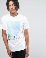 Billabong Tropical Printed T-Shirt