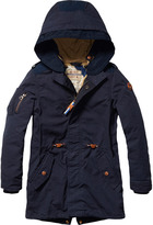 Scotch & Soda Winter Parka
