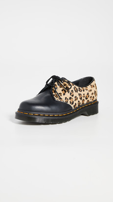 Dr. Martens 1461 3 Eye Shoe
