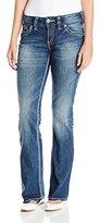 Silver Jeans Silver Jean Women's Suki Surplus Midrise Bootcut Jean