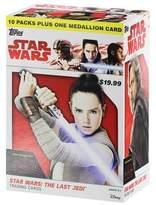 Star Wars Trading Cards The Last Jedi Series 1 Full Box