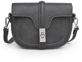 Urban Expressions Rory Vegan Leather Crossbody