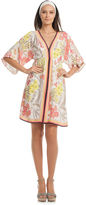 Trina Turk Tamarisk Dress