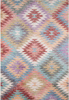 Momeni Rustic Romance Ikat Rectangle Rugs