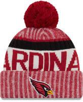 New Era Arizona Cardinals Sport Knit Hat