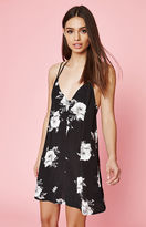 KENDALL + KYLIE Kendall & Kylie Strappy Swing Dress