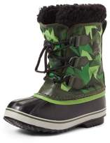 Sorel Yoot Pac Waterproof Insulated Snow Boot