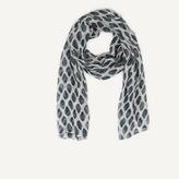 Maje Printed scarf