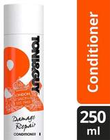 Toni & Guy Cleanse Damaged Hair Conditioner 250ml