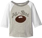 Mud Pie All Star Football T-Shirt Boy's T Shirt