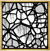 PTM Images Black and White II (Framed Giclee)