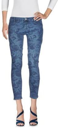 Denny Rose Denim trousers