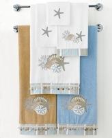"Avanti By the Sea 25"" x 50"" Bath Towel"