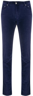 Jacob Cohen Kimberly slim-fit trousers