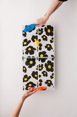 Urban Outfitters Mini Tabletop Ping Pong Game