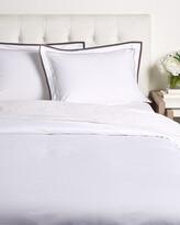 Hotel Collection Luxury Petite Stripe Duvet Set