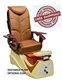 Shiatsulogic Pedicure Spa LENOIR 5103 (NO PUMP) Pedicure Chair