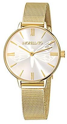 Morellato Fashion Watch (Model: R0153141501)