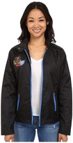 U.S. Polo Assn. Solid Banded Collar Jacket