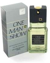 Jacques Bogart One Man Show by for men 3.4 oz Eau De Toilette EDT Spray
