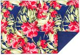 Bed Bath & Beyond Bahama Botanical Reversible Placemat in Blue