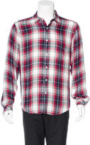 Rails Plaid Flannel Shirt