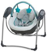 Graco Glider LiteTM Gliding Swing in FinchTM