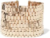 Lanvin Gold-tone Bracelet - one size