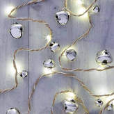 APOTHECARY Apothecary Micro Bells & Twine 40 Indoor String Lights
