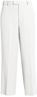 Giambattista Valli Demi-Flare Trousers