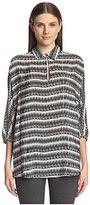Natori Women's Silk Tunic