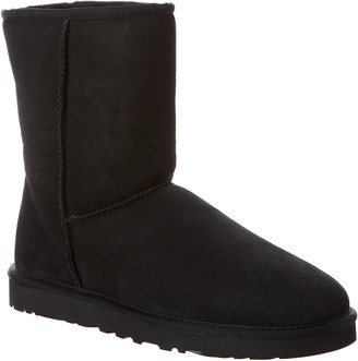 UGG Classic Suede Short Boot