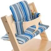 Stokke Tripp Trapp® Cushion in Ocean Stripe