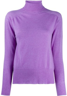 Alysi Fine Knit Jumper